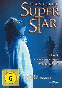 Jesus Christ Superstar - Das Legendäre Musical