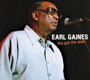 Gaines, E: You Got The Walk