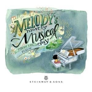 Melody\'s mostly musical day