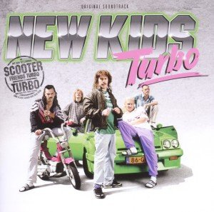 New Kids Turbo, 1 Audio-CD (Soundtrack)