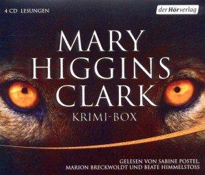 Higgins Clark, Krimi-Box