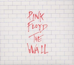 The Wall, 2 Audio-CDs (2011 Remaster)