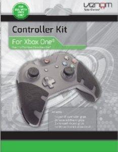 VENOM Controller Kit, Schutzhüllen, Schutzgriffe, Grips für Xbox
