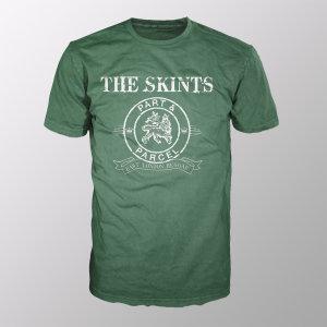 Part & Parcel (Shirt XL/Green)