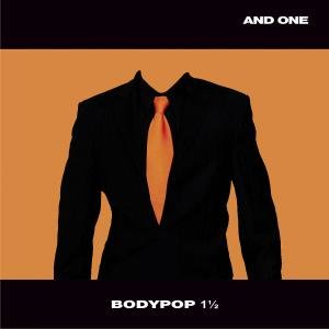 And One: Bodypop 1 1/2