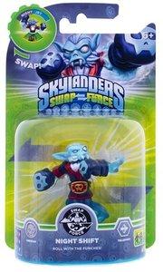 Skylander Swap Force - NIGHT SHIFT (Swap-Charakter)