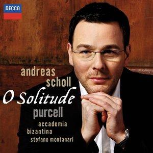 Andreas Scholl - Oh Solitude, 1 Audio-CD