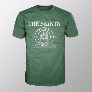 Part & Parcel (Shirt M/Green)