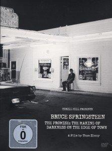 Springsteen, B: Promise+ Shirt XL/DVD