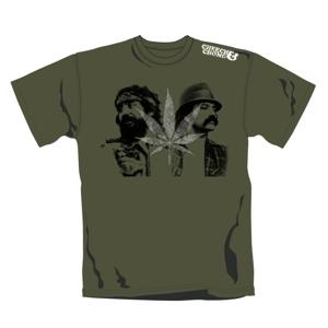 Leaf (T-Shirt Größe M)