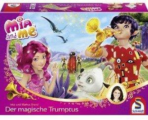 Schmidt 40518 - Mia & Me: Der magische Trumptus