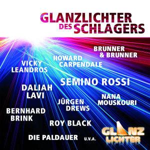 Various: Glanzlichter Des Schlagers