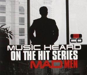 Various: Mad Men-Music Heard On Hit Series