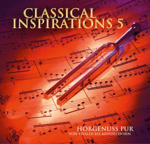 Classical Inspirations Vol.5