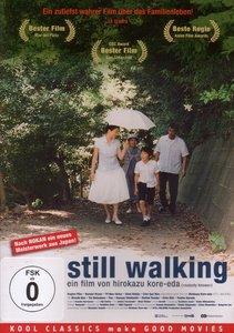 Still Walking, 1 DVD