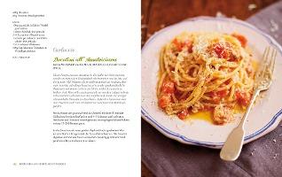 Italienische Landküche
