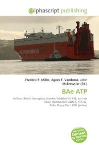 BAe ATP