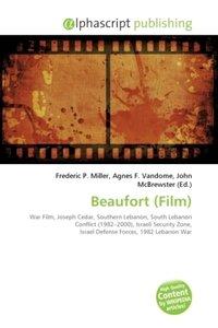 Beaufort (Film)