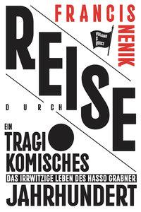 Reise durch ein tragikomisches Jahrhundert, CD zum Buch, eingele