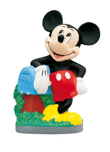 Bullyland 15209 - Spardose Mickey