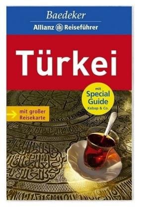 Baedeker Reiseführer Türkei