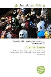 Cryme Tyme