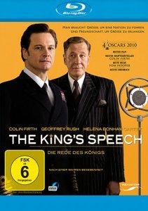 The Kings Speech - Die Rede des Königs