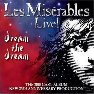 Les Miserables Live!-Dream t