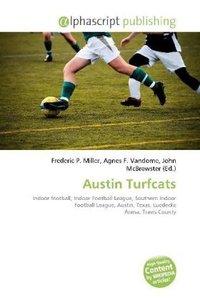 Austin Turfcats