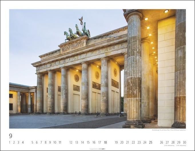 Berlin Kalender 2022
