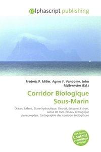 Corridor Biologique Sous-Marin