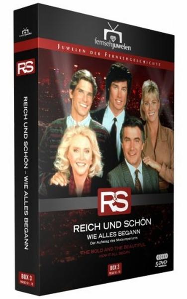 Reich und Schön-Box 3: Wie