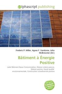 Bâtiment à Énergie Positive