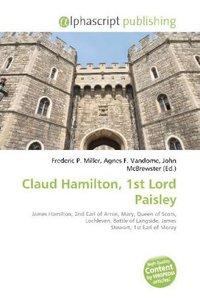 Claud Hamilton, 1st Lord Paisley