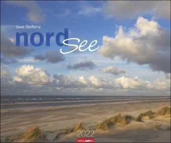 Nordsee Kalender 2022
