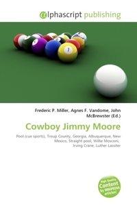 Cowboy Jimmy Moore