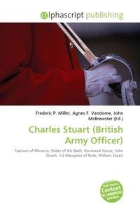 Charles Stuart (British Army Officer)