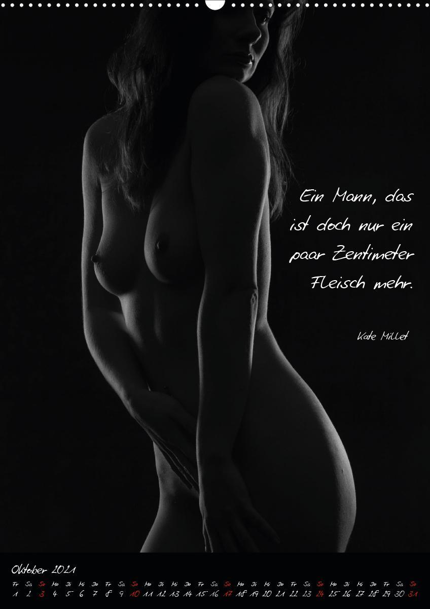 Weisheiten über Sex (Wandkalender 2021 DIN A2 hoch)