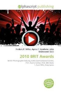 2010 BRIT Awards
