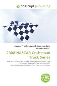 2008 NASCAR Craftsman Truck Series
