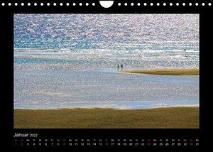 Fuerteventura die Sonneninsel (Wandkalender 2022 DIN A4 quer)