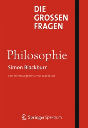 Die großen Fragen - Philosophie