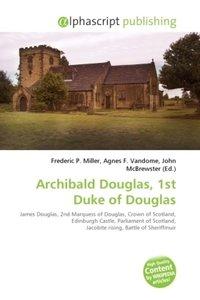 Archibald Douglas, 1st Duke of Douglas