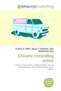 Chicane (recording artist)