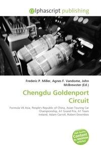 Chengdu Goldenport Circuit