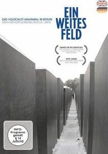Ein weites Feld: Das Holocaust-Mahnmal in Berlin, DVD
