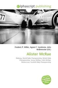Alister McRae