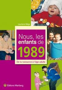 Nous, les enfants de 1989