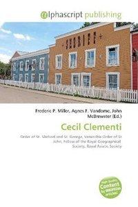 Cecil Clementi