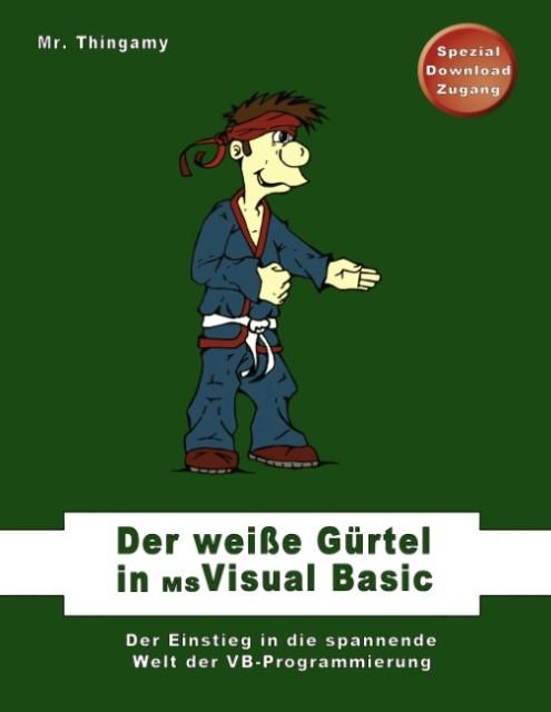 Der weiße Gürtel in Visual Basic